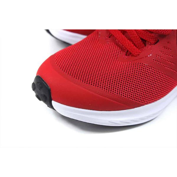 NIKE STAR RUNNER 2 運動鞋 魔鬼氈 紅色 中童 童鞋 AT1801-600 no034