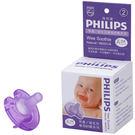 【佳兒園婦幼館】PHILIPS 飛利浦 2號奶嘴-天然