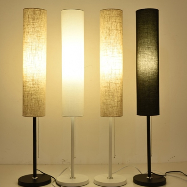 伸縮落地燈(OTJIC-00007/OTJIC-00008/OTJIC-00009)【obis】
