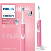 Philips【美國代購】飛利浦 電動牙刷 Sonicare ProtectiveClean 4100 HX6815/01 - 粉色