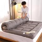 加厚床墊軟墊被雙人床褥子1.8m單人1.5米學生宿舍租房專用榻榻米 ATF 韓美e站