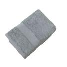葡萄牙進口毛巾40x70cm 素色灰