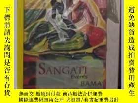 二手書博民逛書店《Sangati:罕見Events 》Bama Faustina