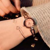 手錶女學生手鐲式復古小巧簡約韓版ulzzang潮流氣質手鍊潮女大方