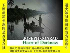 二手書博民逛書店Heart罕見of Darkness (英語) 平裝Y20432