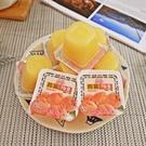 晶晶 白桃蒟蒻椰果果凍 1000g (台灣果凍)