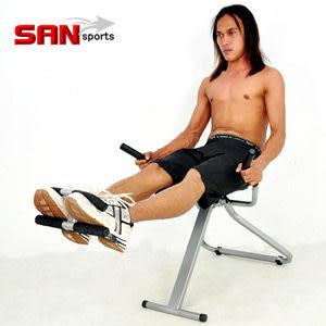 鞍馬5五分鐘健腹機.提臀健腹器運動健身器材另售啞鈴T寇健美輪跳繩弧形仰臥起坐板