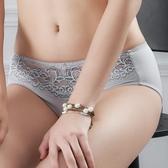 EASY SHOP-永恆宣言 中腰三角褲(沉靜灰)