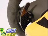 [美國直購] Fanatec ClubSport Shifter Paddles CARBON for Porsche wheels 移位閘閥 _A08 $2452