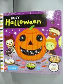 【書寶二手書T1/電玩攻略_MRP】Busy Halloween_Louise Forshaw