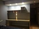 【歐雅 系統家具 】展示吊櫃結合書桌
