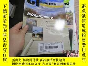 二手書博民逛書店CONCRETE罕見INTERNAUONAL VOL36 NO2