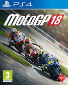 PS4 世界摩托車錦標賽 18(英文版)