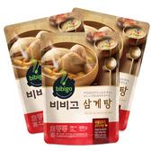 【超值團購CJ 】bibigo蔘雞湯800gX3~辦桌開趴偷吃步