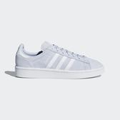 Adidas Originals Campus W [CQ2105] 女鞋 休閒 經典 柔軟 舒適 百搭 愛迪達 水藍