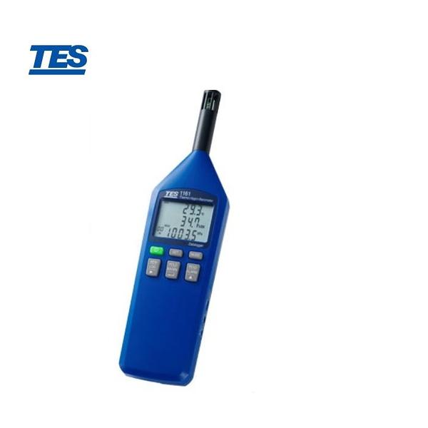 泰仕 TES-1160 溫度/濕度/大氣壓力計