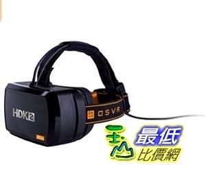 [美國直購] Razer 雷蛇 OSVR HDK2 - Open Source Head-mounted Display for OSVR - Works with SteamVR and OSVR