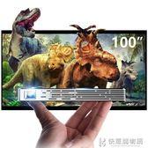 投影儀X2手機高清微型家庭影院辦公家用無線wifi迷你投影機 igo快意購物網