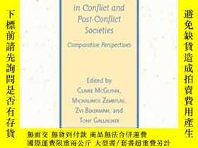 二手書博民逛書店Peace罕見Education In Conflict And Post-conflict Societies: