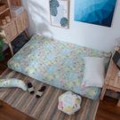 沁甜果舞涼感床墊186*150cm-生活工場