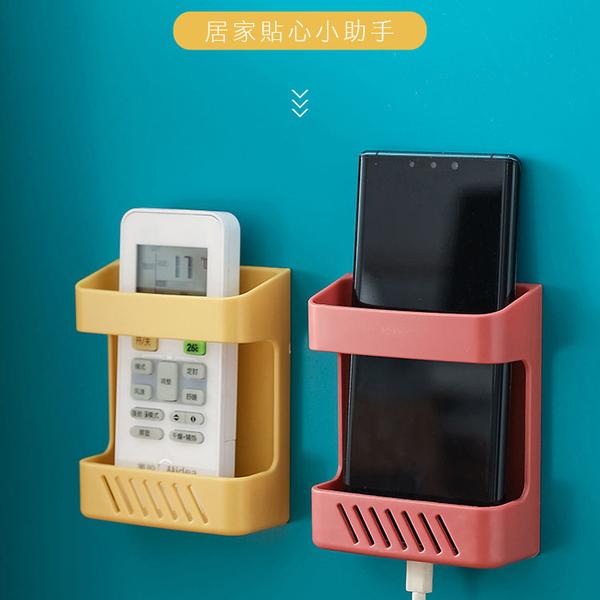 Qmishop 手機架 手機充電架 置物架 餐具架 瀝水架 遙控器收納架 多功能收納架【J3063】