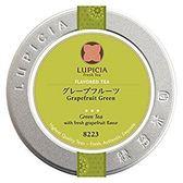 【日本代購】 Lupia 葡萄柚 風味茶 50 g 罐裝產品