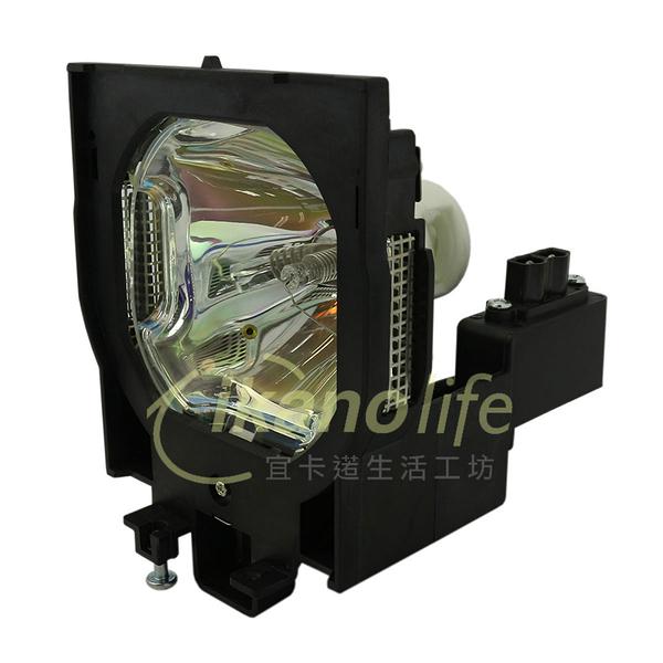 SANYO-OEM副廠投影機燈泡POA-LMP49/ 適用機型PLC-UF15、PLC-XF42、PLC-XF45