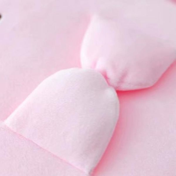 墻角落生物毛絨玩具羽絨棉軟體睡覺少女心搞怪小抱枕超軟韓繫公仔