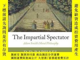 二手書博民逛書店The罕見Impartial SpectatorY256260 D. D. Raphael Oxford Un