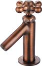 【麗室衛浴】國產 精緻良品 古典立栓 單一出水 LS-34281