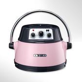 *WANG*雅芳精品-寵物烘毛機(負離子紅外線) YH-810T - (白色/粉色)