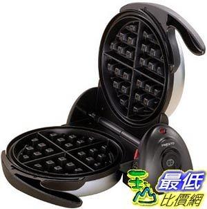 [美國直購] Presto 鬆餅機 03510 FlipSide Belgian Waffle Maker
