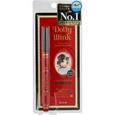 KOJI Dolly Wink 超持久美型眼線液 濃黑 新包裝【七三七香水精品坊】