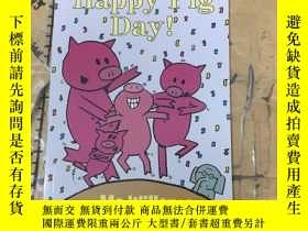 二手書博民逛書店Happy罕見Pig Day!Y11418 MO WILLEMS WALKER BOOKS 出版2013