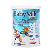 佑爾康 貝親-新生代金配方兒童專用配方奶粉-液相勻化 900g /罐 大樹
