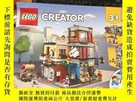 二手書博民逛書店lego罕見31097 creatorY9245 lego le