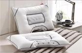 一對裝決明子枕頭枕芯蕎麥雙人情侶家用