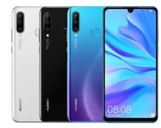 HUAWEI Nova 4e(6G/128G) 6.15 吋智慧型手機 3200萬畫素超美顏自拍 (公司貨) ☆101購物網 ★