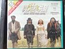 挖寶二手片-V05-036-正版VCD-電影【與魔鬼共騎】-珠兒 陶比麥奎德 史基特烏瑞奇(直購價)