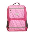 IMPACT 怡寶 成長型 輕量護脊書包 炫彩菱紋系列 粉色 IM00368 IM00368PK