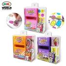 《 MIMI WORLD 》迷你繽紛貼紙機(共三色) / JOYBUS玩具百貨