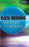 二手書博民逛書店 《Data mining methods and models》 R2Y ISBN:0471666564│Larose