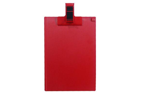 [ABEL] Foneboard手機板夾(紅)