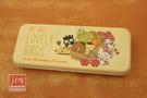 SANRIO × toripicals 三麗鷗家族 熱帶水果鳥 寬雙層筆盒 鐵筆盒 鉛筆盒 KRT-217277