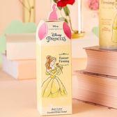 Cute Press 迪士尼美女與野獸 緊緻身體乳液 480ml