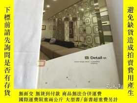 二手書博民逛書店In罕見Detail 01 Commerce Hospital(韓英雙解)Y8204