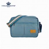 【COLORSMITH】MO.方形側背包.MO1126-A-OL