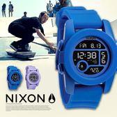【人文行旅】NIXON | A490-369 THE UNIT 40 美式休閒