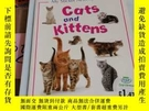 二手書博民逛書店My罕見Sticker Activity Book:Cats and KittensY246305 見圖 見圖