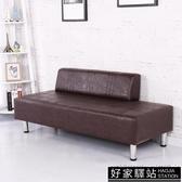 理發店沙發等候椅時尚發廊專用美容美發休息沙發美發店候客區椅子
